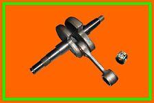 Kurbelwelle Nadellager Stihl MS260 MS 260 026 024AV 024 AV  Motor Motorsäge 10mm
