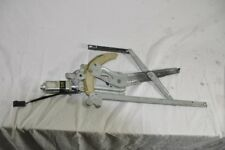 window regulator passenger side - Fits Nissan Silvia S15 Spec R