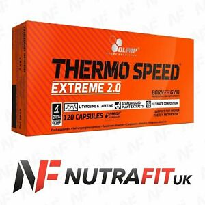 OLIMP THERMO SPEED EXTREME 2.0 MEGA CAPS diet pills fat burner weight loss