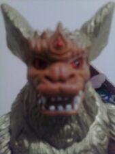 KING CAESAR 1998 BANDAI GODZILLA ISLAND G-09 VINYL W/ TAG GOJIRA