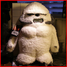 Wampa plush toy (from the planet Hoth-watch out!)Ep.V: Empire Strikes Back
