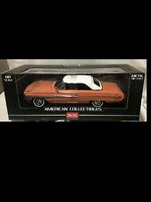 1964 Ford Galaxie 500 Coral 1:18 SunStar 1443