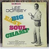 Lee Dorsey - Big Easy Soul Champ (CD)