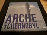 Une arche pour Tchernobyl - COLLECTIF - Le Cherche Midi