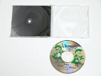 FORGOTTEN WORLDS Disc only Authentic NEC PC-Engine SUPER CD-ROM