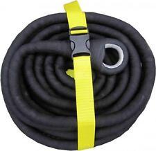 Black Snake recovery rope 12 tonne 20 metres long