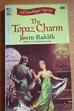 Janette Radcliffe, The Topaz Charm