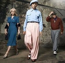 Let The Record Show Dexys Do Irish and Country Soul (deluxe Edit. 0825646306336