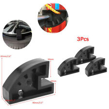 3Pcs Durable Nylon Car Truck Tire Changer Tool Set Wheel Balancer Shop Supplies