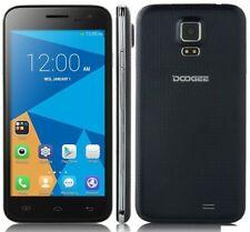 DOOGEE Dual SIM 8GB Mobile Phones & Smartphones
