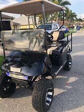 Refurbished 2000 EZ Go golf Cart