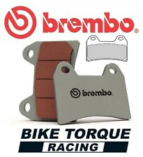 Aprilia RS250 99-02 Brembo SC Sintered Front Brake Pads