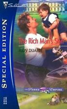 The Rich Man's Son: The Parks Empire (Silhouette Special Edition No. 1634)