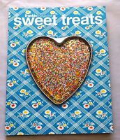 Sweet Treats by Morrison Media 2010 Cook Book Cake Sweets Recipe  9780980535440