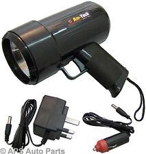 Rechargeable Cordless Spotlight High Power12v 240v LED Charging Workshop New