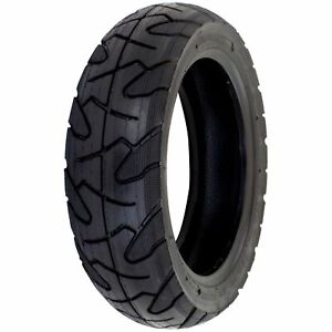 120/70-12 SCOOTER TYRE TUBELESS FRONT OR REAR FITMENT E-MARKED