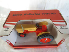 VINTAGE SPECCAST 1/16 CASE 300 B-SERIES NARROW FRONT END FARM TOY TRACTOR RARE