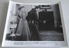 CATHERINE McLEOD JOHN DEREK in The Outcast '54 WESTERN GUN