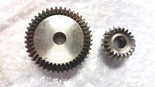 Durkopp Adler 697 Gear Set 0697-000455
