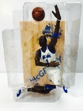 McFarlane NBA Series 2 Tracy McGrady Orlando Magic White Jersey Loose