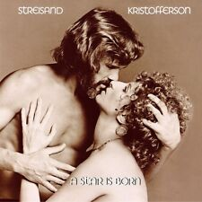 A Star Is Born: Barbra Streisand and Kris Kristofferson - Barbra Streisand (Al