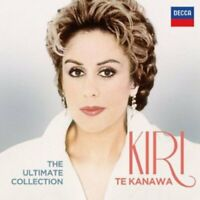 Kiri Te Kanawa - The Ultimate Collection [CD]