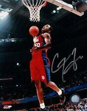Corey Maggette Signed 8X10 Autograph Photo Photograph Clippers Road Dunk w/COA