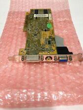 Pixelview MVGA-NVG34AM 128MB W/TV DVI Grafikkarte NVidia GeForce FX5200 AGP VGA