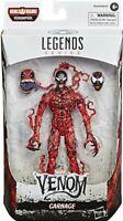 Marvel Legends Venompool Wave Carnage 6 inch Action Figure - E9336