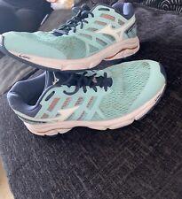 Para Hombre Zapatillas Running Mizuno Wave Rara Equate 3 Unisex Damas Fitness Zapatillas 7.5