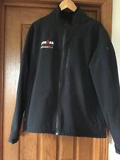 Ironman Wisconsin Triathlon Finisher Jacket Kswiss- size Xl Mens (2010)