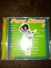 Various Artists - Pure Disco 3 / Various [New CD]