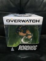 Overwatch Roadhog Cute But Deadly - Rare Collecitble Figure NEW
