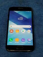Samsung Galaxy A3 16GB Black SM-A320FL (Unlocked) GSM World Phone gd457