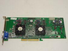 3DFX VOODOO 5 5500 AGP 32MB SDRAM  GRAFIKKARTE VGA  #GK2635
