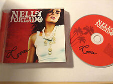 Nelly Furtado - Loose (2006) CD QUALITY CHECKED & FAST FREE P&P