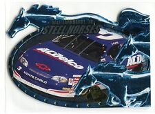 1999 Press Pass Premium Steel Horses 6 Dale Earnhardt Jr.'s Car