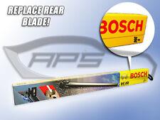"""BOSCH H306 12"""" REAR WINDSHIELD WIPER BLADE - OE STYLE"""
