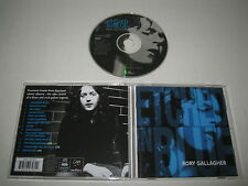 RORY GALLAGHER/ETCHED IN BLUE(BMG/74321 627972)CD ALBUM