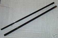 Triumph Stag NEW pair of 14inch  wiper blade refills.