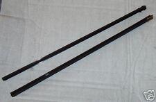 156746PAIR pair Triumph Stag wiper wheel box seal set