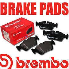 Kit Pastiglie Freno Anteriori BREMBO Fiat Palio Weekend 1.9 JTD P23079
