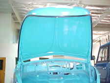 VW Bug HOOD  & DECK LID seals Cal Look type 1 Beetle Volkswagen Beetle T1 DKP GT