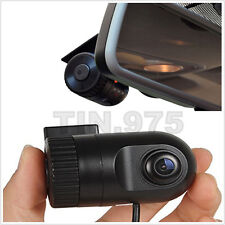 HD 1080P Mini Car Recorder Video DVR Dash Cam Camera Hidden Camcorder G-sensor