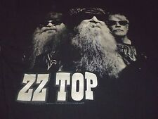 Zz Top Tour Shirt ( Used Size L ) Nice Condition!