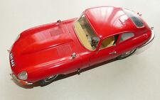 Jaguar E 1961 Modell Auto 1:18 Burago