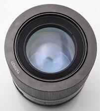 Tamron SP Tele Macro 90mm 2.5 BBAR MC 52B Adaptall