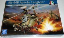 Aéronefs miniatures hélicoptères militaires en plastique