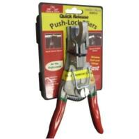 Direct Source Int. QRPLV-P Large Vertical Quick Release Pliers (qrplvp)