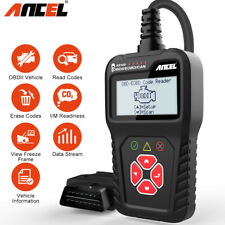 ANCEL AS100 Car OBD2 Scanner Code Reader Check Engine Fault Diagnostic Tool US